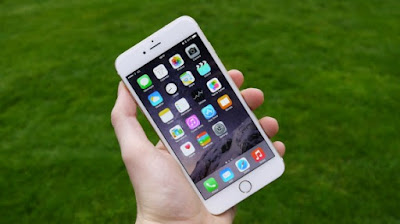 thay mat kinh iphone 6 plus tai thanh hung moblie