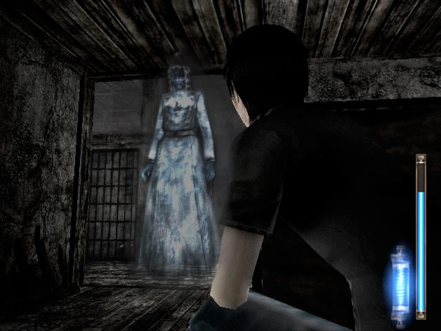 Fatal Frame III: The Tormented PS2 GAME ISO Gameplay 1