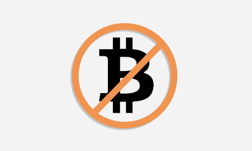 Beberapa Negara Mencekal Bitcoin
