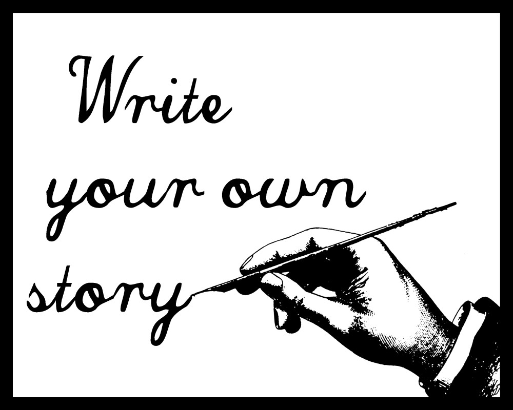 Write your own will