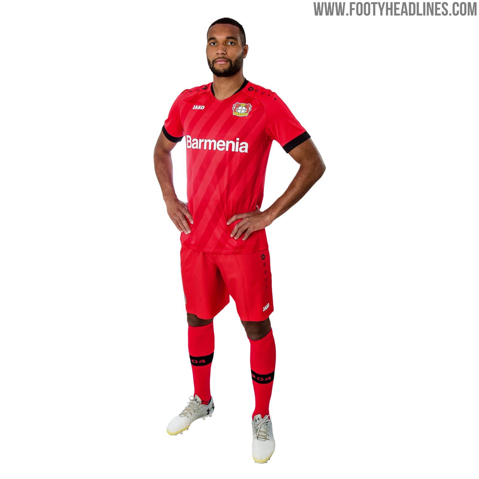 Leverkusen Bayern 2020