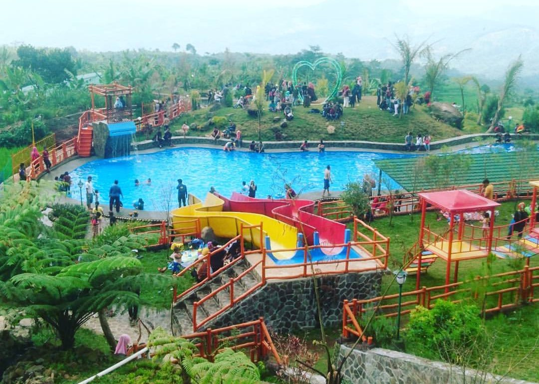 Harga Tiket Masuk Villa Khayangan Bogor Terbaru 2018 Harga Tiket Masuk
