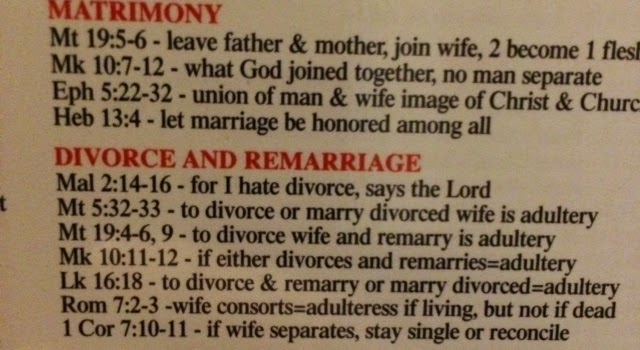 the biblical perspective of same sex marriages Christian attitudes to same-sex marriage in the church of england, many anglican clergy already bless same-sex couples on an unofficial basis but there is.