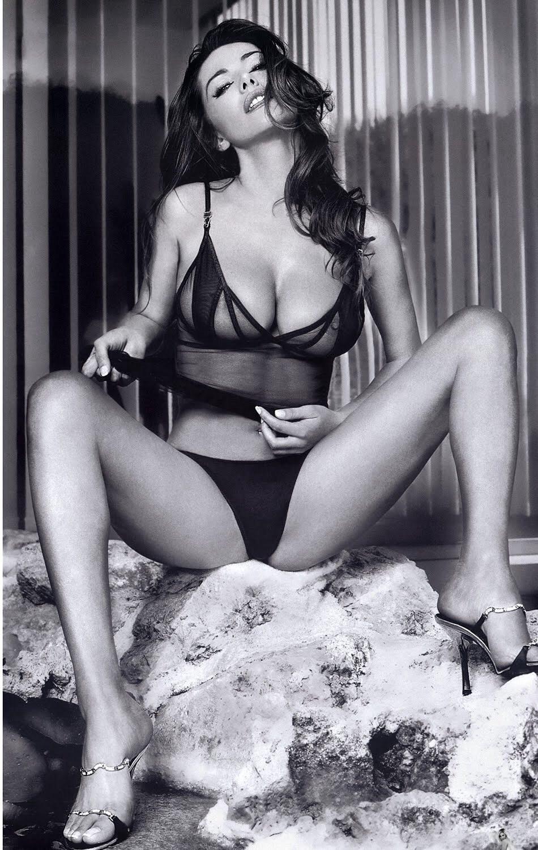 Dahl black bikini