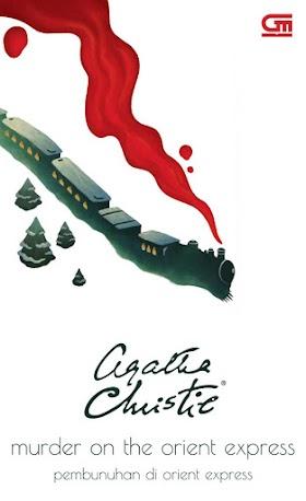 Agatha Christie - Pembunuhan di Orient Express