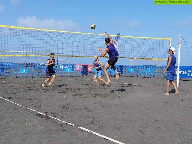 Santa Cruz de La Palma congregó 45 pruebas deportivas durante el verano