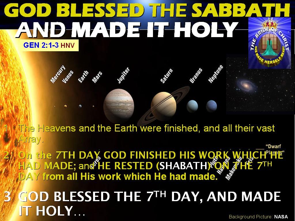 Sabbath in Christianity