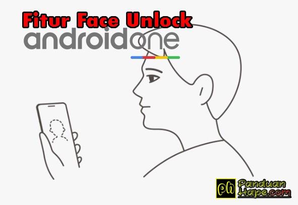 Cara Mengaktifkan Fitur Face UNLOC di Xiaomi MI A1