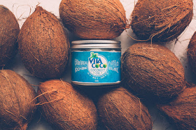 Vita Coco Coconut oil beauty must haves