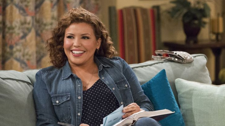 Performers of The Month - Staff Choice Performer of January - Justina Machado