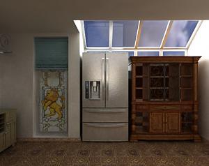Alice Luxury Kitchen Escape Walkthrough