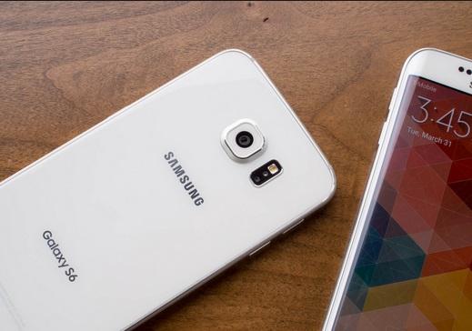 kamera Samsung Galaxy S6 juni 2016