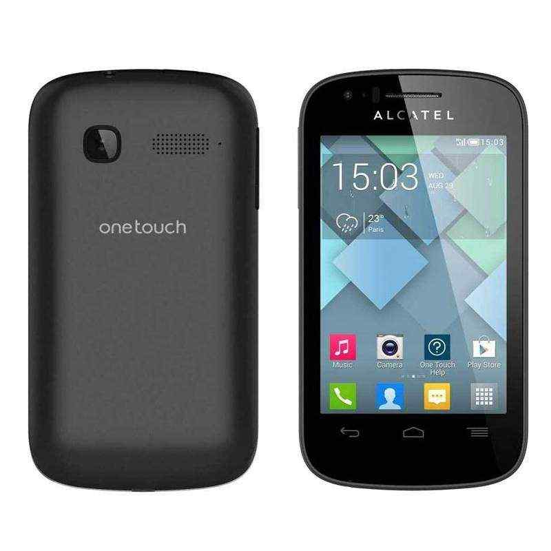 Alcatel One Touch D Mt  Tested Latest Official Firmware Free Download By Sumonbd