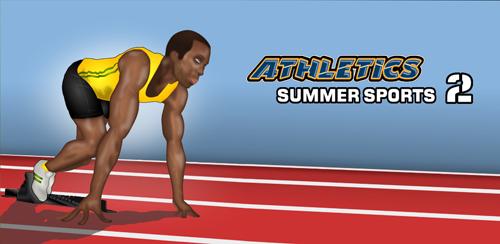 athletics 2 summer sports apk full version