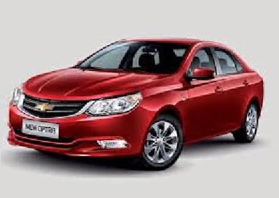 سيارة شيفروليه اوبترا 2015 - شيفروليه اوبترا الجديدة 2014- 2015 Chevrolet Optra