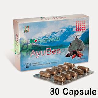 K-Ayurveda AyuBes (30 Capsule)