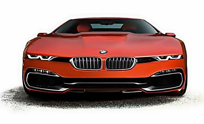 2016 BMW M8 Review and Price