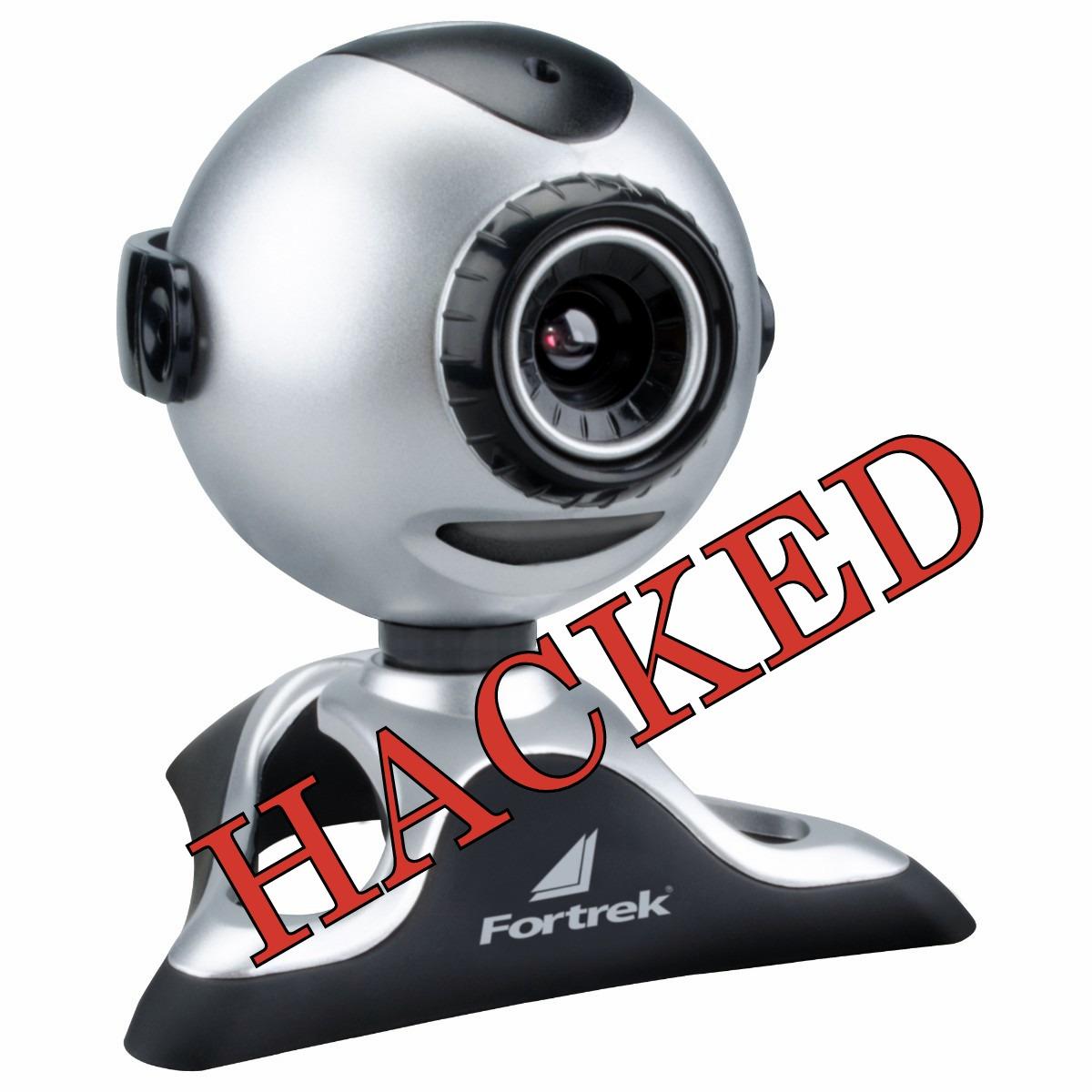 Tech Tricks and Hacks: How to hack CCTV cameras and webcams