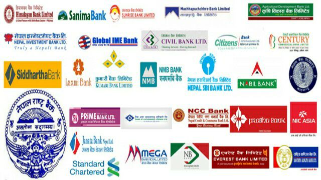 Types of Banks in Nepal : Classifications