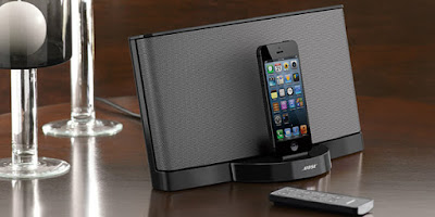 Bocinas Bose SoundLink 3