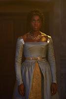 Lashana Lynch in Still Star-Crossed (7)
