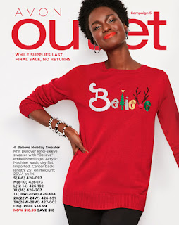 avon outlet 5 2019