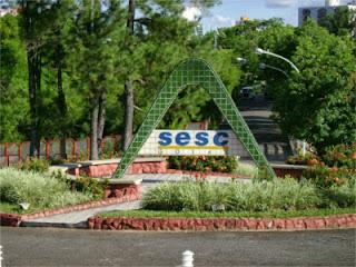 Foto do Sesc