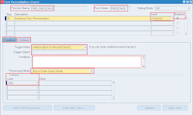 OracleAppsnFusion: Understanding Oracle Apps Form