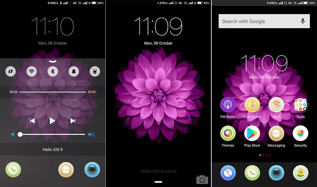 miui 10 themes download
