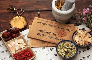 ¿Es seguro usar las plantas de la medicina china?
