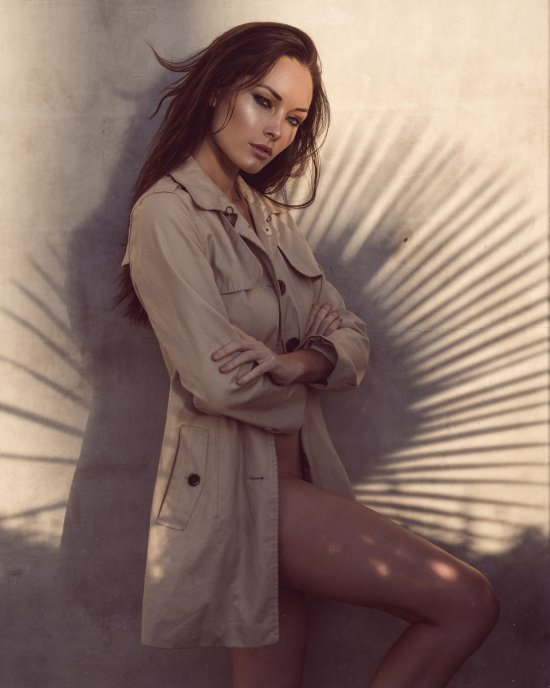 Piers Bosler arte fotografia mulheres modelos fashion sensuais beleza Chandler Bailey
