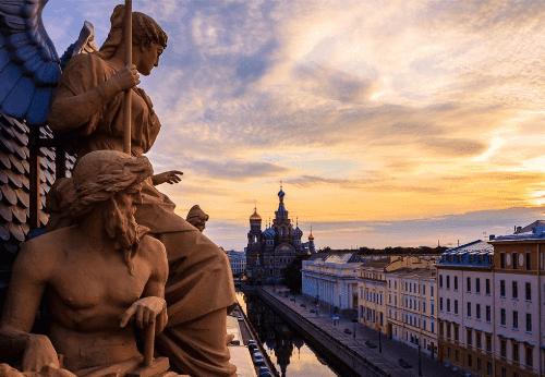 Ba trải nghiệm mùa hè nên thử một lần ở châu Âu - Ảnh 3