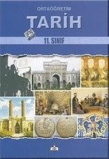 11. Sınıf Seçmeli Tarih Ders Kitabı Cevapları Meb Yayınları