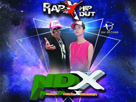 RapX - LUPUS (Lupakan Pacar Utamakan Selingkuh)