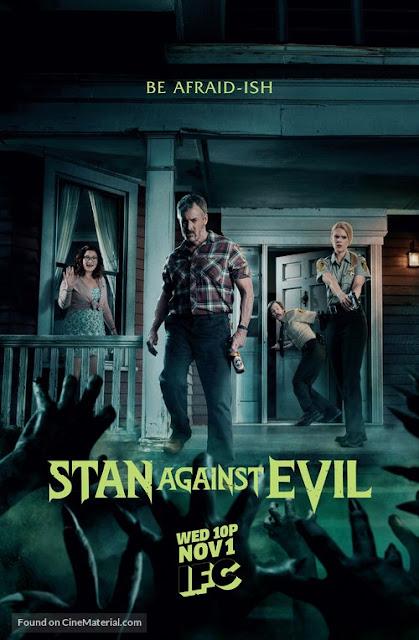 Stan Against Evil  (2016-) ταινιες online seires oipeirates greek subs