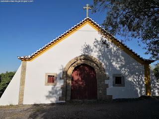 CHURCH / Igreja de São Salvador do Mundo, Castelo de Vide, Portugal