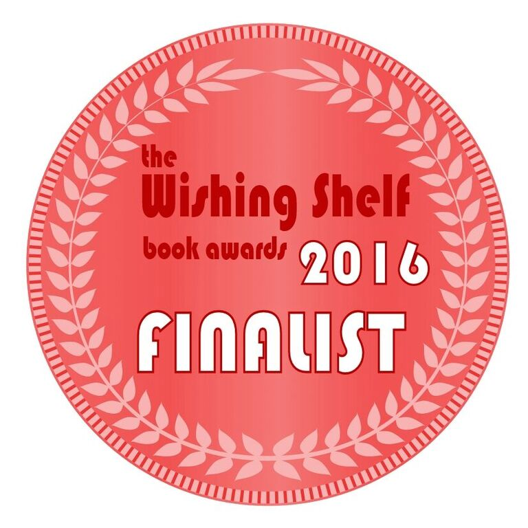 Wishing Shelf Book Award