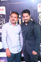 NTR and others Celebs at  at IIFA Utsavam Awards 2017  Day 2   Part 3 ~  05.JPG