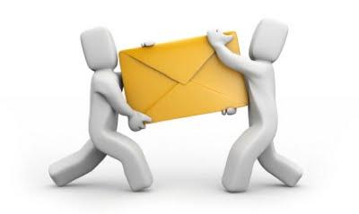 افضل المواقع التي تمنحك خدمة البريد المؤقت (بريد وهمي) او ايميل وهمي و عمل بريد الكتروني جديد