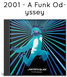 2001 - A Funk Odyssey