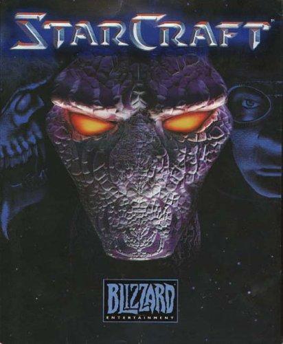 Starcraft 1 Download Free PC Game