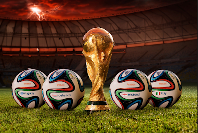 watch FIFA world cup 2018 LIVE in Italy