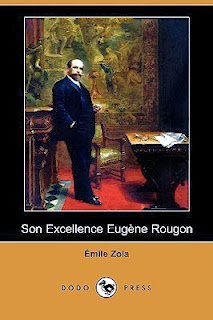 Son Excellence, Eugène Rougon by Émile Zola