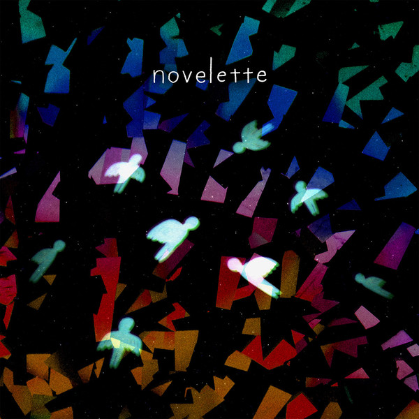 [Album] 成山 剛 - novelette (2016.03.23/RAR/MP3)