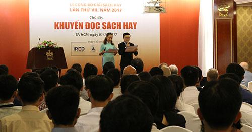Tác phẩm bắt lỗi từ điển Giáo sư Nguyễn Lân nhận giải Sách Hay