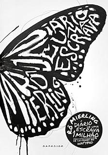 Diário de uma escrava - Ro Mierling - Darkside Books