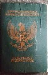 Buku Pelaut