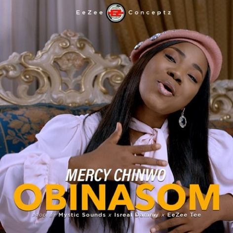 [SB-MUSIC] Mercy Chinwo – 'Obinasom'