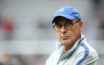 Maurizio Sarri says international commitments 'difficult' for Chelsea