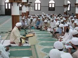 Apa Benar Tanda-Tanda Kiamat Banyaknya Pesantren dan Majlis Ta'lim?